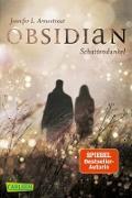 Cover-Bild zu Obsidian 1: Obsidian. Schattendunkel (mit Bonusgeschichten) (eBook) von Armentrout, Jennifer L.