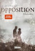Cover-Bild zu Obsidian 5: Opposition. Schattenblitz (eBook) von Armentrout, Jennifer L.