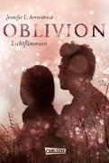 Cover-Bild zu Obsidian 0: Oblivion 2. Lichtflimmern von Armentrout, Jennifer L.