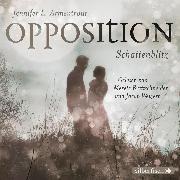 Cover-Bild zu Opposition. Schattenblitz von Armentrout, Jennifer L.