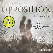 Cover-Bild zu Opposition. Schattenblitz (Audio Download) von Armentrout, Jennifer L.