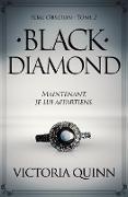 Cover-Bild zu Black Diamond (French) (eBook) von Quinn, Victoria