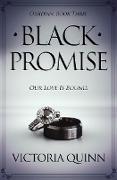 Cover-Bild zu Black Promise (Obsidian, #3) (eBook) von Quinn, Victoria
