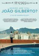 Cover-Bild zu Where are you, João Gilberto? (F)
