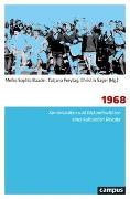 Cover-Bild zu 1968 von Baader, Meike Sophia (Hrsg.)