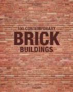 Cover-Bild zu 100 Contemporary Brick Buildings