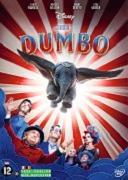 Cover-Bild zu Dumbo - LA