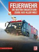 Cover-Bild zu Feuerwehr von Köstnick, Joachim M.