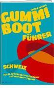Cover-Bild zu Gummibootführer Schweiz