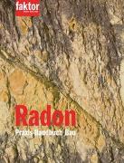 Cover-Bild zu Radon von Bundesamt für Gesundheit BAG, Bern (Hrsg.)