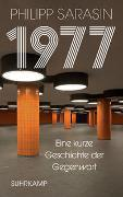 Cover-Bild zu 1977 von Sarasin, Philipp