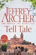 Cover-Bild zu Archer, Jeffrey: Tell Tale