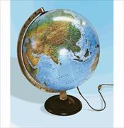 Cover-Bild zu Globe Michelin. 1:42'000'000