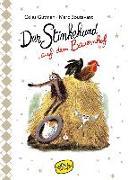 Cover-Bild zu Der Stinkehund auf dem Bauernhof (Bd.5) von Gutman, Colas