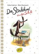Cover-Bild zu Der Stinkehund in der Schule (Bd.4) von Gutman, Colas