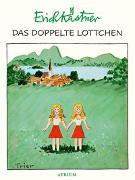 Cover-Bild zu Das doppelte Lottchen von Kästner, Erich