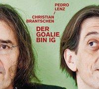 Cover-Bild zu Der Goalie bin ig von Lenz, Pedro