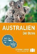 Cover-Bild zu Australien Der Osten von Dehne, Anne