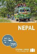 Cover-Bild zu Nepal von McConnachie, James