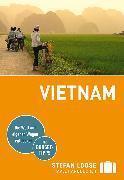 Cover-Bild zu Vietnam von Markand, Andrea