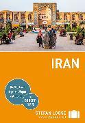 Cover-Bild zu Stefan Loose Reiseführer Iran von Kramm, Nina