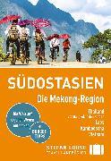 Cover-Bild zu Südostasien, Die Mekong Region von Loose, Renate