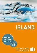 Cover-Bild zu Stefan Loose Reiseführer Island