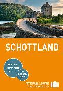 Cover-Bild zu Stefan Loose Reiseführer Schottland von Eickhoff, Matthias