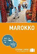 Cover-Bild zu Stefan Loose Reiseführer Marokko von Brunswig, Muriel