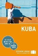 Cover-Bild zu Kuba von Krüger, Dirk