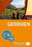 Cover-Bild zu Georgien von Kramm, Nina