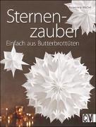 Cover-Bild zu Sternenzauber von Mächel, Rosemarie