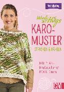 Cover-Bild zu Woolly Hugs Karo-Muster stricken & häkeln (eBook) von Hug, Veronika