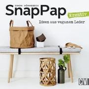 Cover-Bild zu SnapPap kreativ von Hönnebeck, Simon