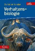 Cover-Bild zu Verhaltensbiologie (eBook) von Randler, Christoph