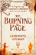 Cover-Bild zu Cogman, Genevieve: The Burning Page