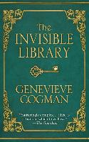 Cover-Bild zu Cogman, Genevieve: The Invisible Library