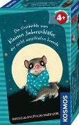 Cover-Bild zu Der kleine Siebenschläfer von Meister, Heinz