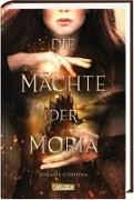 Cover-Bild zu Die Mächte der Moria (Die Mächte der Moria 1) von Córdova, Zoraida