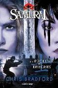Cover-Bild zu Samurai, Band 9: Die Rückkehr des Kriegers von Bradford, Chris