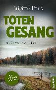 Cover-Bild zu Pons, Brigitte: Totengesang (eBook)