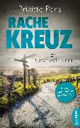 Cover-Bild zu Pons, Brigitte: Rachekreuz (eBook)