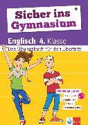 Cover-Bild zu Klöckner, Katrin: Klett Sicher ins Gymnasium Englisch 4. Klasse (eBook)