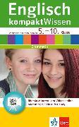 Cover-Bild zu PONS GmbH (Hrsg.): Klett kompaktWissen Englisch 5-10 (eBook)