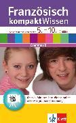 Cover-Bild zu Pütz, Wolfgang: Klett kompaktWissen Französisch 5-10 (eBook)