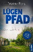Cover-Bild zu Pons, Brigitte: Lügenpfad (eBook)