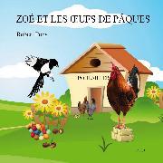 Cover-Bild zu Pons, Robert: Zoé et les oeufs de Pâques (eBook)