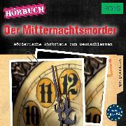 Cover-Bild zu Slocum, Emily: PONS Hörkrimi Deutsch: Der Mitternachtsmörder (Audio Download)