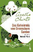 Cover-Bild zu Das Geheimnis von Greenshore Garden (eBook) von Christie, Agatha