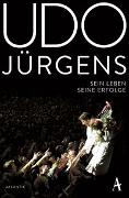 Cover-Bild zu Udo Jürgens von Meyster, Mia (Hrsg.)